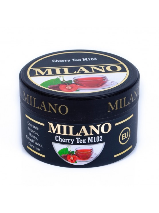 Табак Milano Cherry Tea M102  - 100 грамм