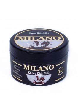Табак Milano Choco Kids M54 (Шоколадный Киндер) - 100 грамм
