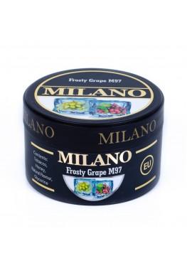 Тютюн Milano Frosty Grape M97 - 100 грам