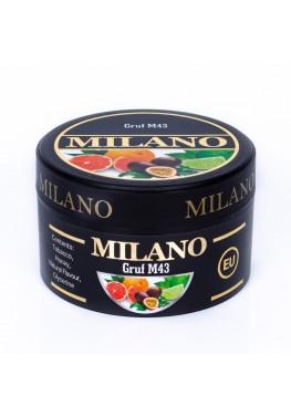 Тютюн Milano Gruf M43 (Груф) - 100 грам