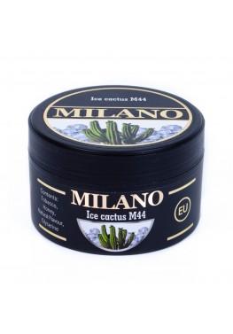 Тютюн Milano Ice Cactus M44 (Крижаний Кактус) - 100 грам