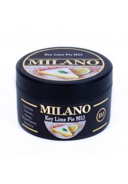Тютюн Milano Key Lime Pie M53 (Лаймовий Пиріг) - 100 грам