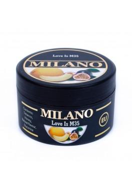 Табак Milano Love Is M35 (Любовь это) - 100 грамм