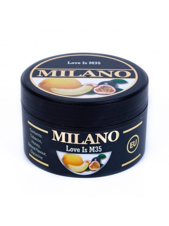 Тютюн Milano Love Is M35 (Любов це) - 100 грам