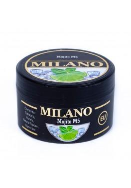 Табак Milano Mojito M5 (Мохито) - 100 грамм