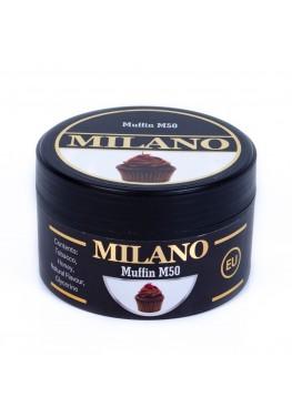 Тютюн Milano Muffin M50 (Кекс) - 100 грам