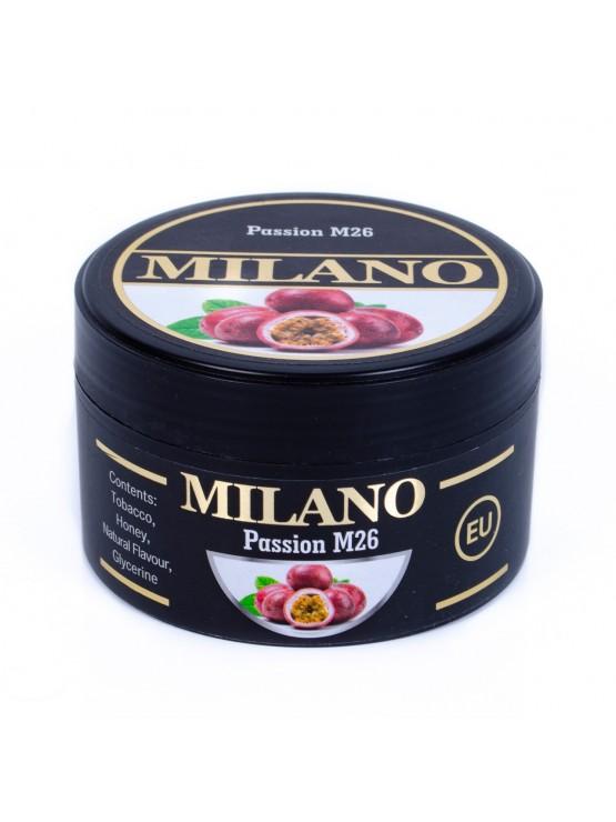 Табак Milano Passion M26 (Маракуйя) - 100 грамм
