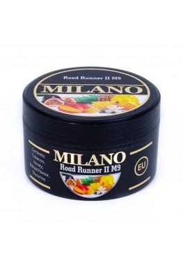 Тютюн Milano Road Runner II M9 (Дорожній Бігун 2) - 100 грам