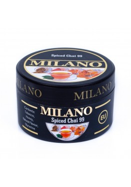 Табак Milano Spiced Chai M99  - 100 грамм