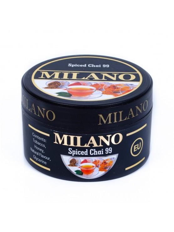 Тютюн Milano Spiced Chai M99 - 100 грам