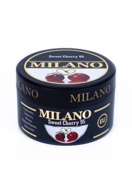 Тютюн Milano Sweet Cherry M95 - 100 грам