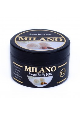 Тютюн Milano Sweet Ruffy M46 (Рафаелло) - 100 грам