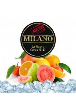 Тютюн Milano Ice Guava Citrus M143 (Лід Гуава Цитрус) - 50 грам