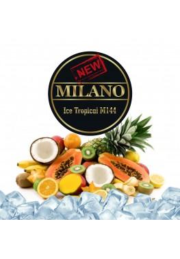 Табак Milano Ice Tropical M144 (Лёд Тропики) - 50 грамм