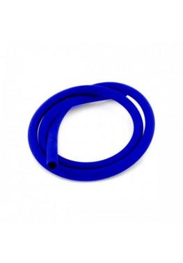 Силиконовый шланг для кальяна SOFT TOUCH BLUE