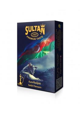Табак Sultan Azerbaijan (Азербайджан) - 50 грамм