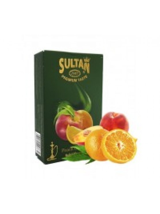 Табак Sultan Passion Mood - 50 грамм