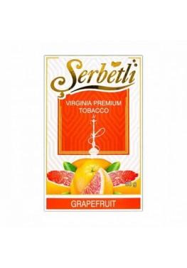 Тютюн Serbetli Grapefruit (Грейпфрут) - 50 грам