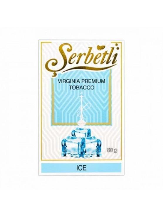 Тютюн Serbetli Ice (Лід) - 50 грам