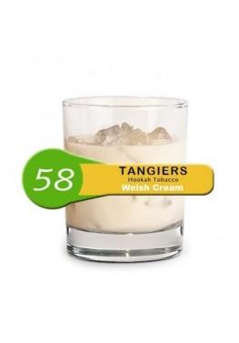 Табак Tangiers Welsh Cream (Йогурт Капучино Молоко) - 250 грамм