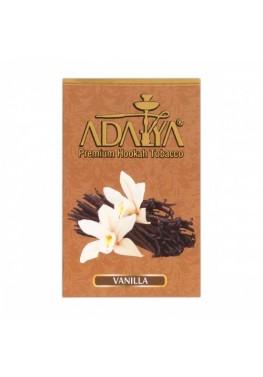 Тютюн Adalya Vanilla (Ваніль) - 50 грам