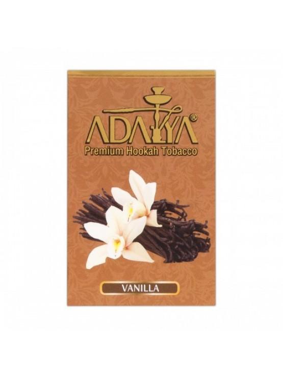 Табак Adalya Vanilla(Ваниль) - 50 грамм