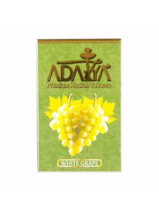Табак Adalya White Grape (Белый Виноград) - 50 грамм