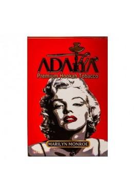 Тютюн Adalya Marilyn Monroe (Мерилін Монро) - 50 грам