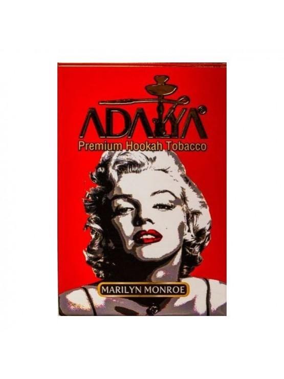 Табак Adalya Marilyn Monroe (Мэрлин Монро) - 50 грамм