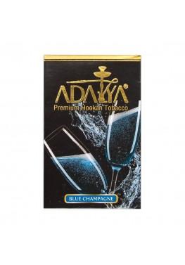 Табак Adalya Blue Champagne( Голубое шампанское) - 50 грамм