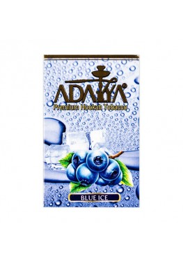 Табак Adalya Blue Ice (Синий лед) - 50 грамм