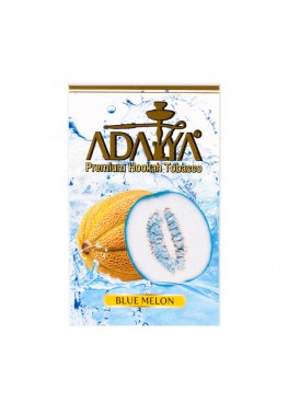 Тютюн Adalya Blue Melon (Блакитна диня) - 50 грам