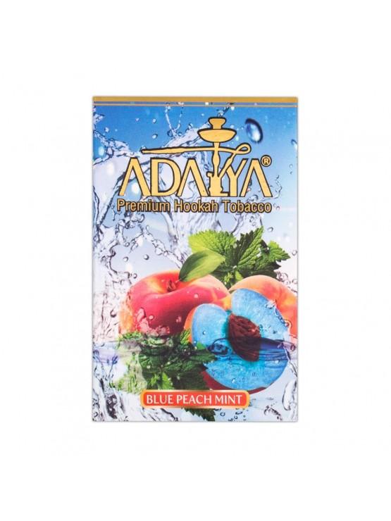Табак Adalya Blue Peach Mint (Голубой персик мята) - 50 грамм