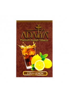 Тютюн Adalya Cola Lemon (Кола лимон) - 50 грам