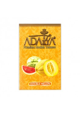 Табак Adalya Double Melon (Арбуз дыня) - 50 грамм