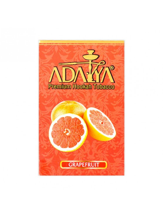 Табак Adalya Grapegruit (Грейпфрут) - 50 грамм