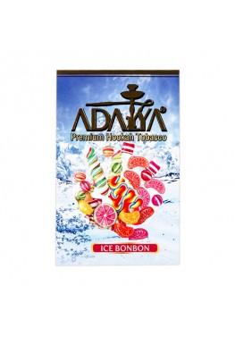 Тютюн Adalya Ice Bonbon (Лёд бонбон) - 50 грам
