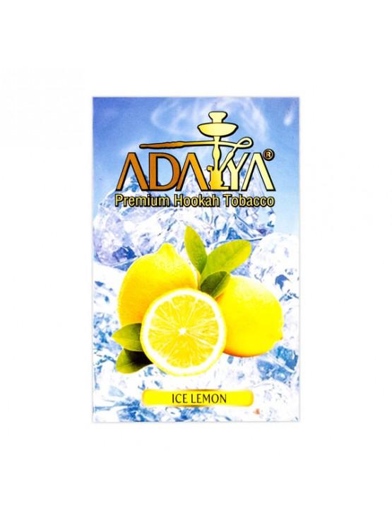 Табак Adalya Ice Lemon (Лед лимон) - 50 грамм
