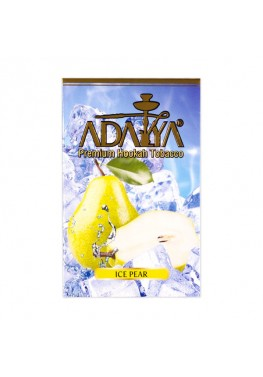Тютюн Adalya Ice Pear (Лід груша) - 50 грам