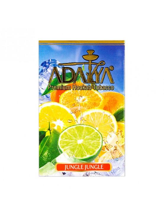 Тютюн Adalya Jingle Jingle (Джангл джангл) - 50 грам