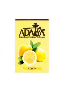 Тютюн Adalya Lemon (Лимон) - 50 грам