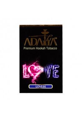 Табак Adalya Love66 (Любовь66) - 50 грамм