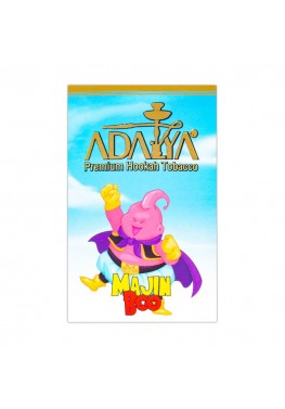 Тютюн Adalya Majin Boo (Вишня лід солодка жуйка) - 50 грам
