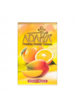 Табак Adalya Mango Orange (Манго апельсин) - 50 грамм