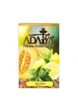 Тютюн Adalya Melona (Мелона) - 50 грам