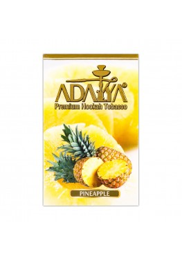 Тютюн Adalya Pineapple (Ананас) - 50 грам
