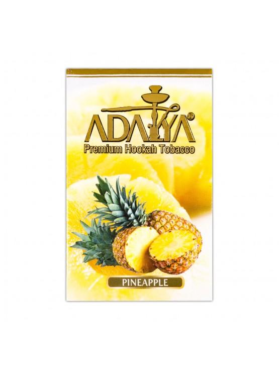 Табак Adalya Pineapple (Ананас) - 50 грамм