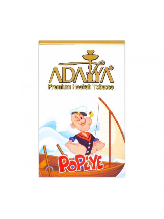 Тютюн Adalya Popeye (Папай) - 50 грам