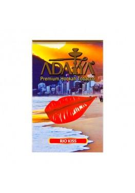 Табак Adalya Rio Kiss (Поцелуй В Рио) - 50 грамм