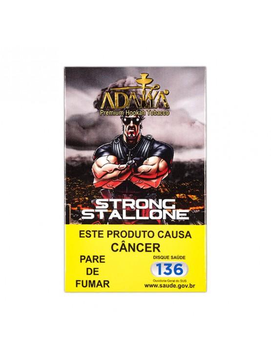 Табак Adalya Strong Stallone (Крепкий Столлоне) - 50 грамм